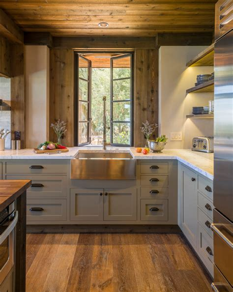 kitchen designers san francisco sonoma kitchen rustic kitchen san francisco by