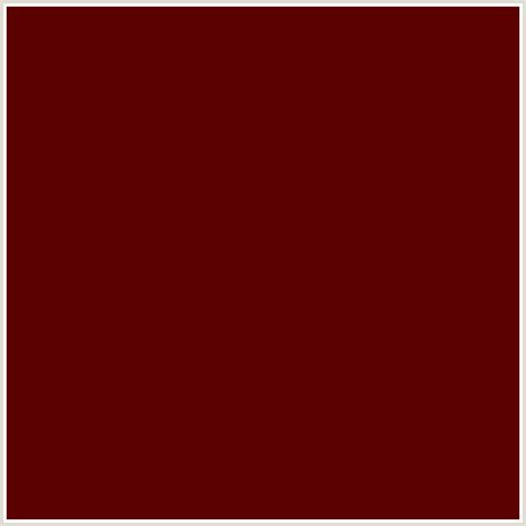 blood red color code 5a0000 hex color rgb 90 0 0 red rosewood