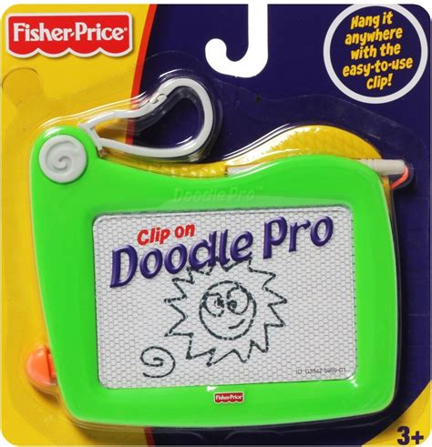 fisher price doodle india fisher price clip on doodle pro price in india buy