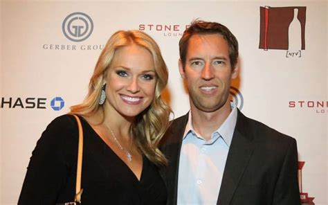 did lisa rini husband have an affair sports reporter heidi watney married to an athlete husband