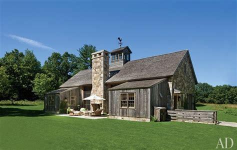 american rustic farmhouse exterior bridgeport by