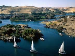 tourism river nile