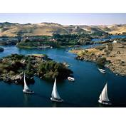 Margys Musings The Nile River