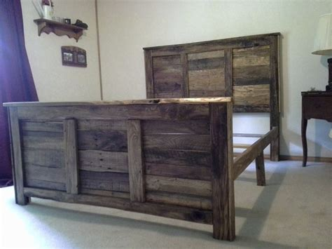 homemade headboards for queen beds 17 best ideas about pallet headboards on pinterest