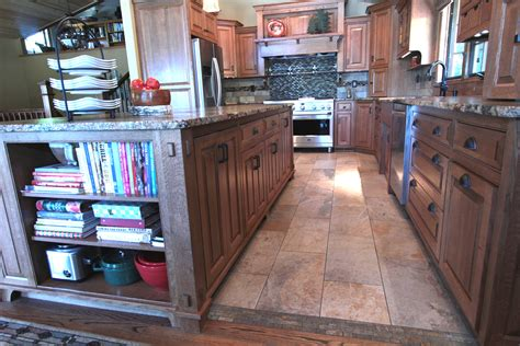 craftsman style kitchen island leg ideas for the house affordable custom cabinets showroom