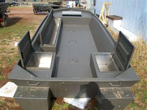 jon boat duck boat jon boat storage boxes boats including aluminum jon