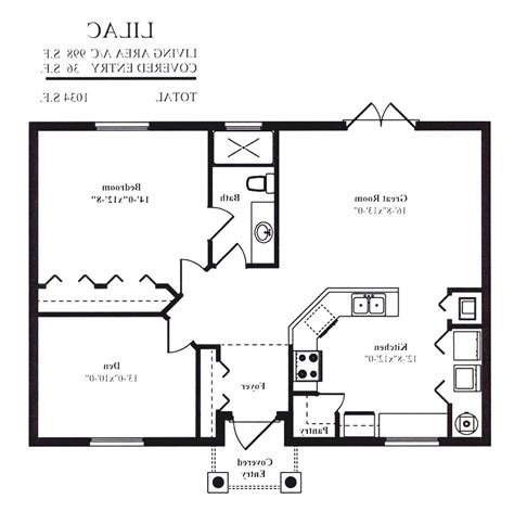100 guest house floor plan guest house plan modern
