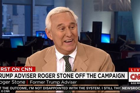 trump advisors and trump caign claims it fired top advisor he says he