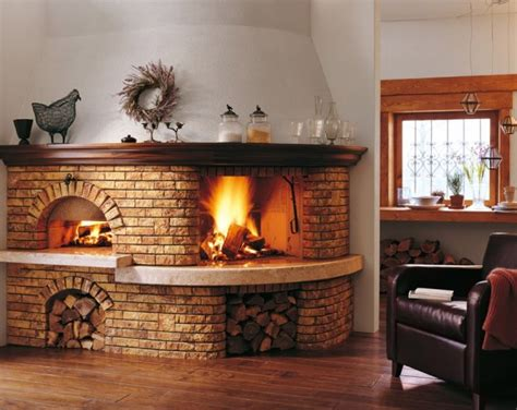 immagini camini a legna camini in pietra da rustici a moderni foto 5 40 design mag