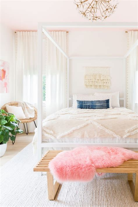 Light Pink Bedroom Home Decoration Ideas Also Baby Light Pink Bedroom