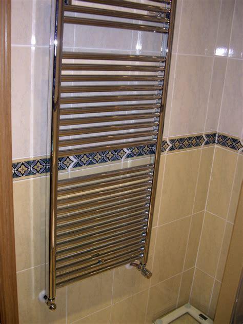 toalleros runtal foto calefacci 243 n radiador toallero runtal radia de