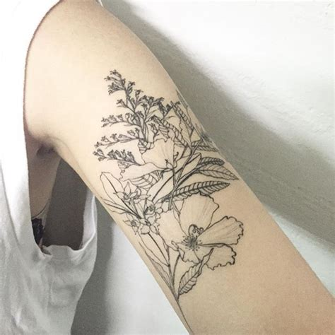 flower tattoo representing family 80 best images about tattoo inspirations on pinterest
