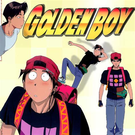 golden boy golden boy anime images