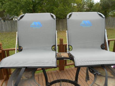 millennium b100 boat seats fs millennium boat seats