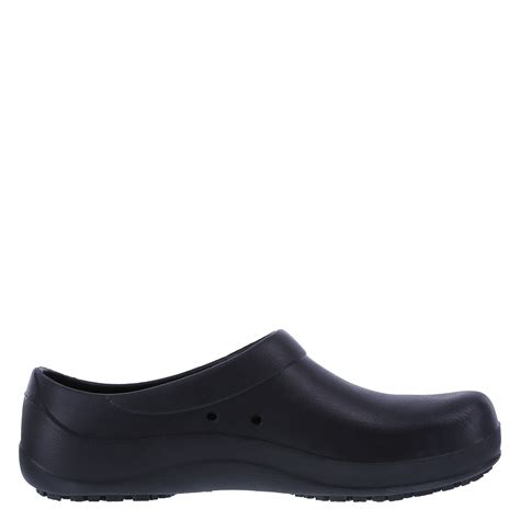 safetstep slip resistant s clog payless