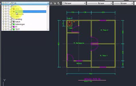 tutorial autocad dasar video tutorial belajar autocad dizar smart