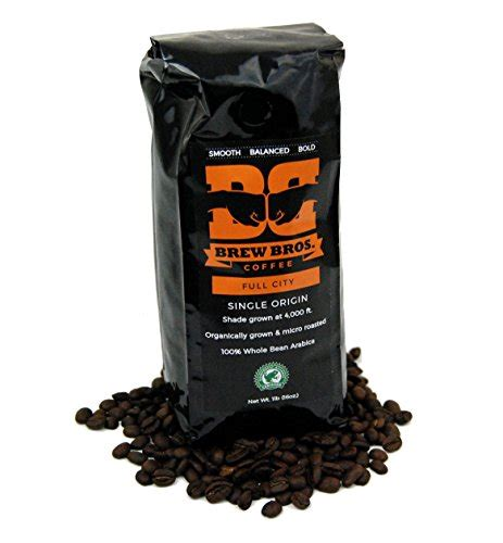 Coffindo Single Origin Arabica Sumatera Roasted Bean brewbros whole bean arabica gourmet coffee beans single origin organically farmed shade