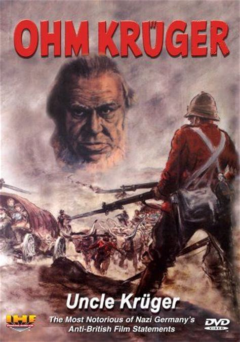 film semi nazi ohm kruger dvd conceived by goebbels propaganda