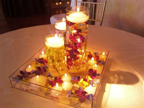 candle wedding centerpieces on a budget centerpieces the table wears running shoes