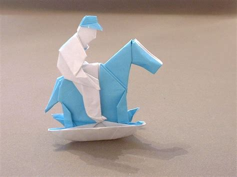 Boy Origami - boy origami 28 images origami boy and by musicmixer112