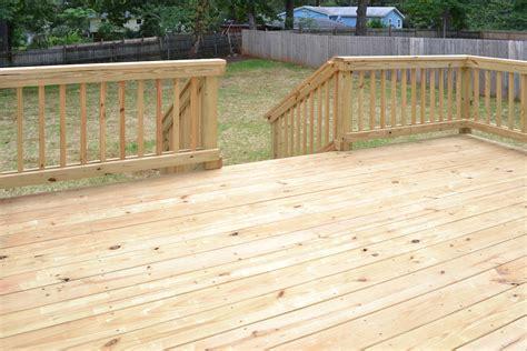 back deck back deck overlooks backyard vision pointe homes