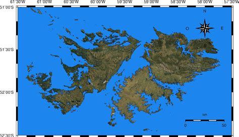 imagenes satelitales que son mapas geol 243 gicos 2 1 mapa a partir de imagen satelital