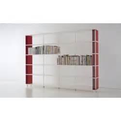 librerie divisorie autoportanti per separare ambienti