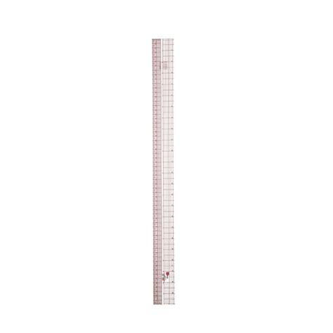metric pattern grading ruler grading ruler imperial metric 24 quot 60cm pink