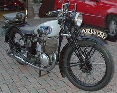 Sachs Motor 200 Ccm by Anker 661 Bj 1949 Mit 125ccm Ilo Motor Typ Mg125e