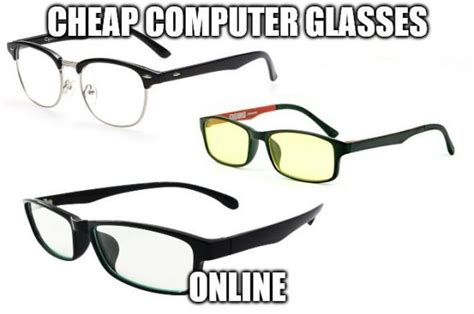 where can i buy cheap computer glasses read this