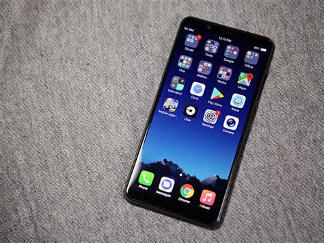 Harga Samsung Vivo V7 ulasan spesifikasi dan harga hp android vivo v7 segiempat