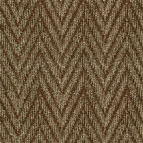 herringbone taupe walnut 18 in x 18 in carpet tile 16