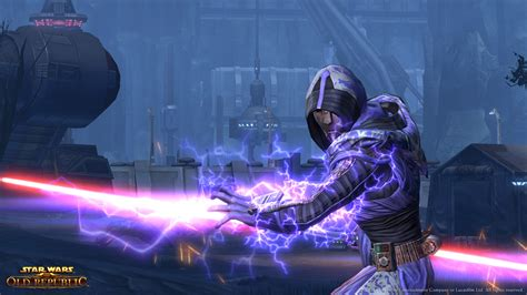 swtor sith sorcerer lightning build 30 swtor face star wars the old republic related news swtor
