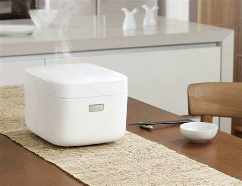Rice Cooker Xiaomi mi rice cooker by xiaomi 187 review