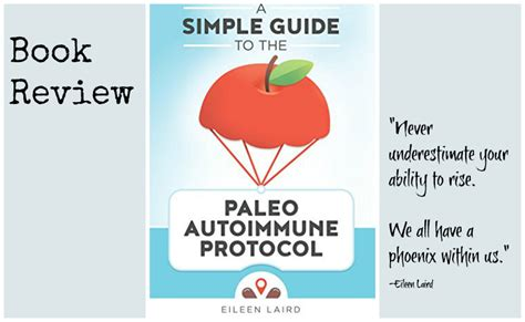 review of the book to guide to the camino book review a simple guide to the paleo autoimmune
