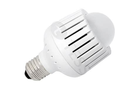 Lu Led Watt tess announces two 20 watt led bulbs featuring high lumen