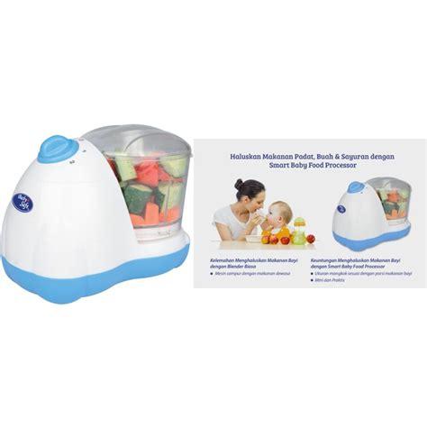 Blender Food Processor Babysafe baby safe smart baby food processor blender baby safe