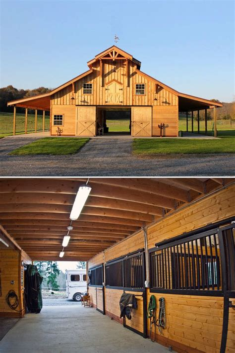 barn design best 25 horse barns ideas on pinterest dream barn