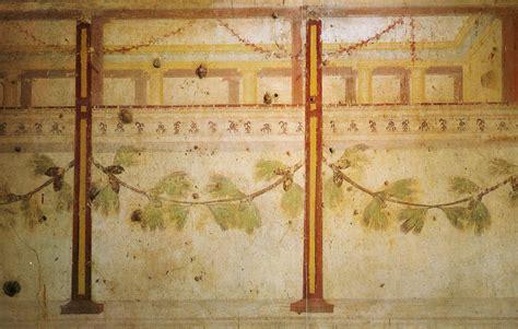 casa di augusto roma augusto la casa de augusto en el palatino