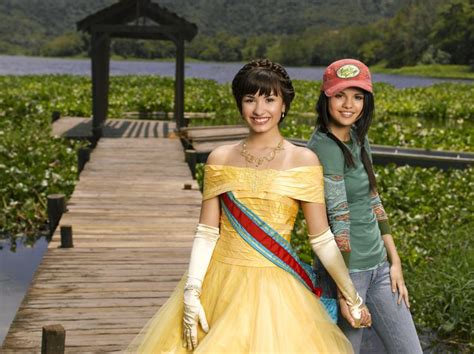 Od Dress Kid Princess Yellow 17 best images about selena gomez princess protection