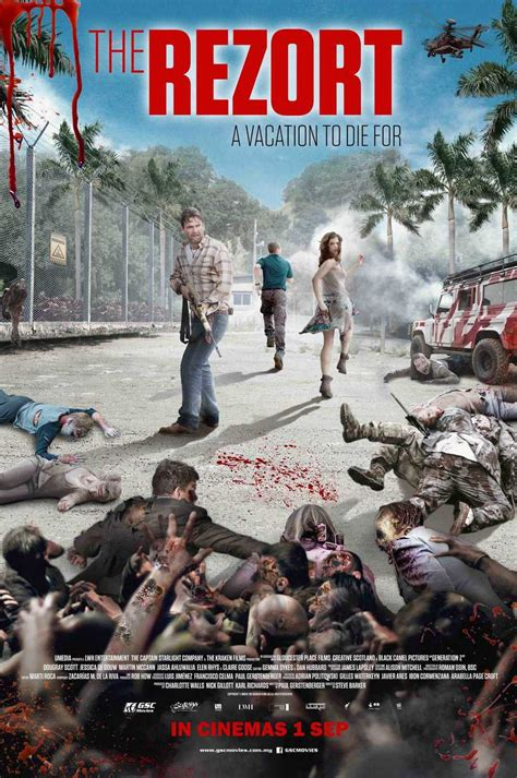 film malaysia zombie the rezort new horror movies gsc movies