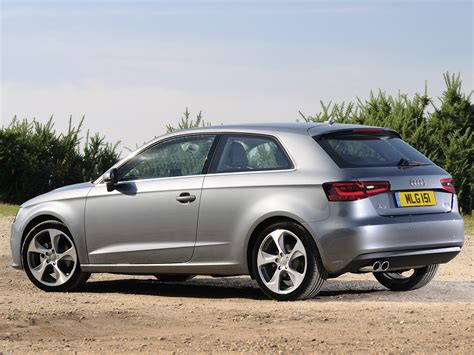Audi A3 8v 2 0 Tdi by Audi A3 2 0 Tdi Uk Spec 8v 2012 16