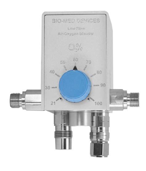 Blender Air hvs h 246 rnla air oxygen blender