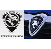 New 3D Proton Logo Not Just For The Perdana Will Feature