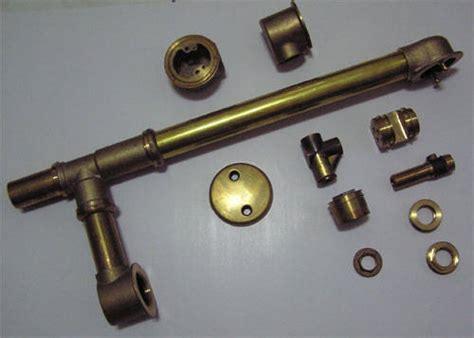 bathtub plumbing parts waste overflow brass plumbing parts pipe fitting faucet drains bathtub parts pop up