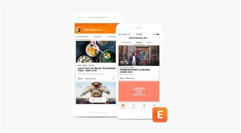 eventbrite design eventbrite design an evolutionary process briteling blog