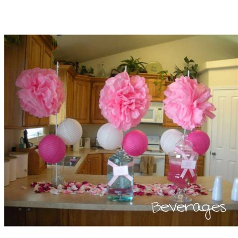 baby shower centerpiece baby shower vase centerpieces vases sale