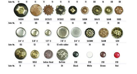 Tacks Upholstery Heico Fasteners Upolstery Nails Sample Boards