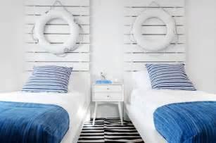 une t 234 te de lit ambiance bord de mer 20 id 233 es pour vous