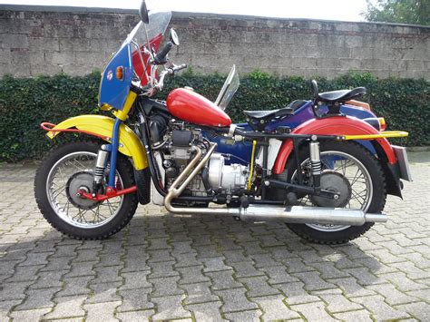 Motorrad Gespanne Diesel by Chinadiesel